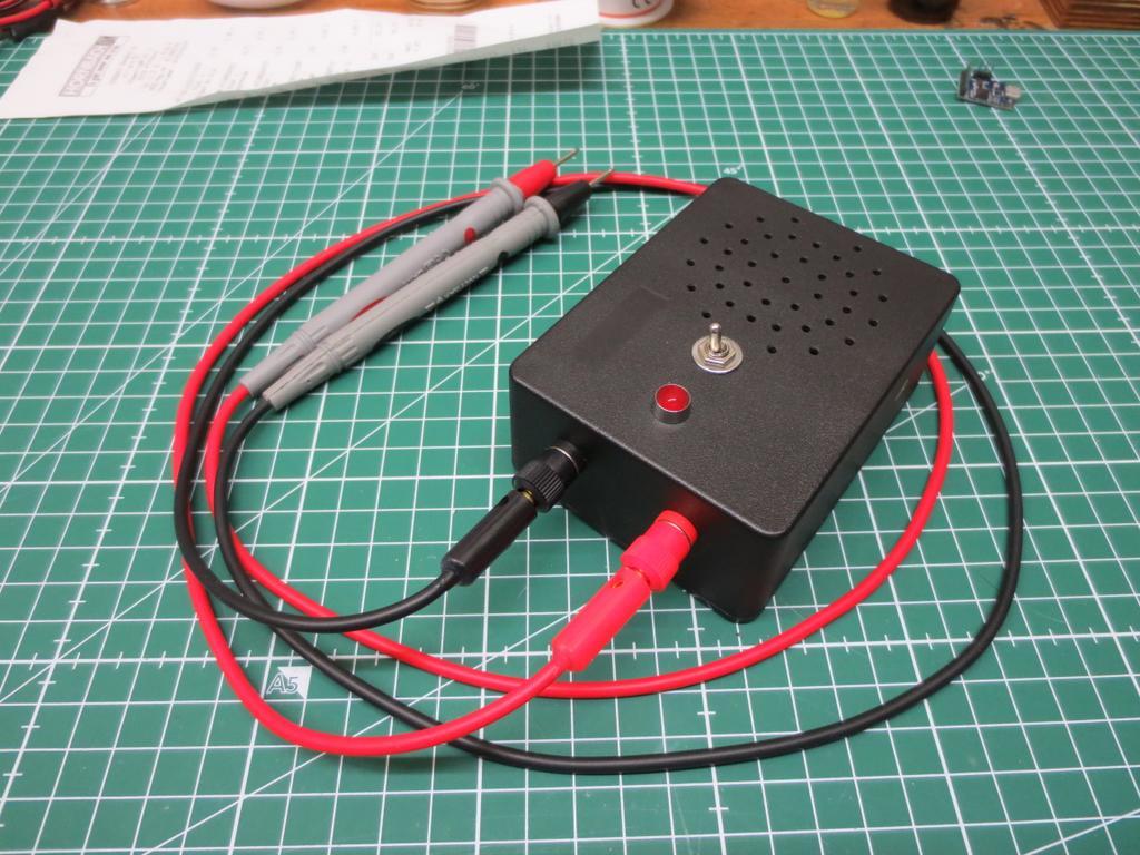DIY Testofon